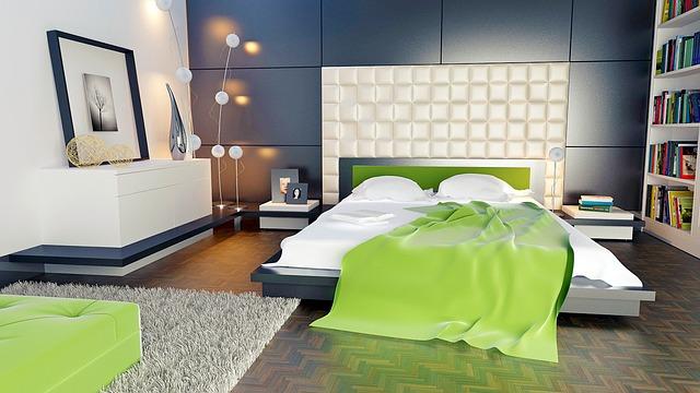 Nowoczesne meble do sypialni – meble dębowe Poznań