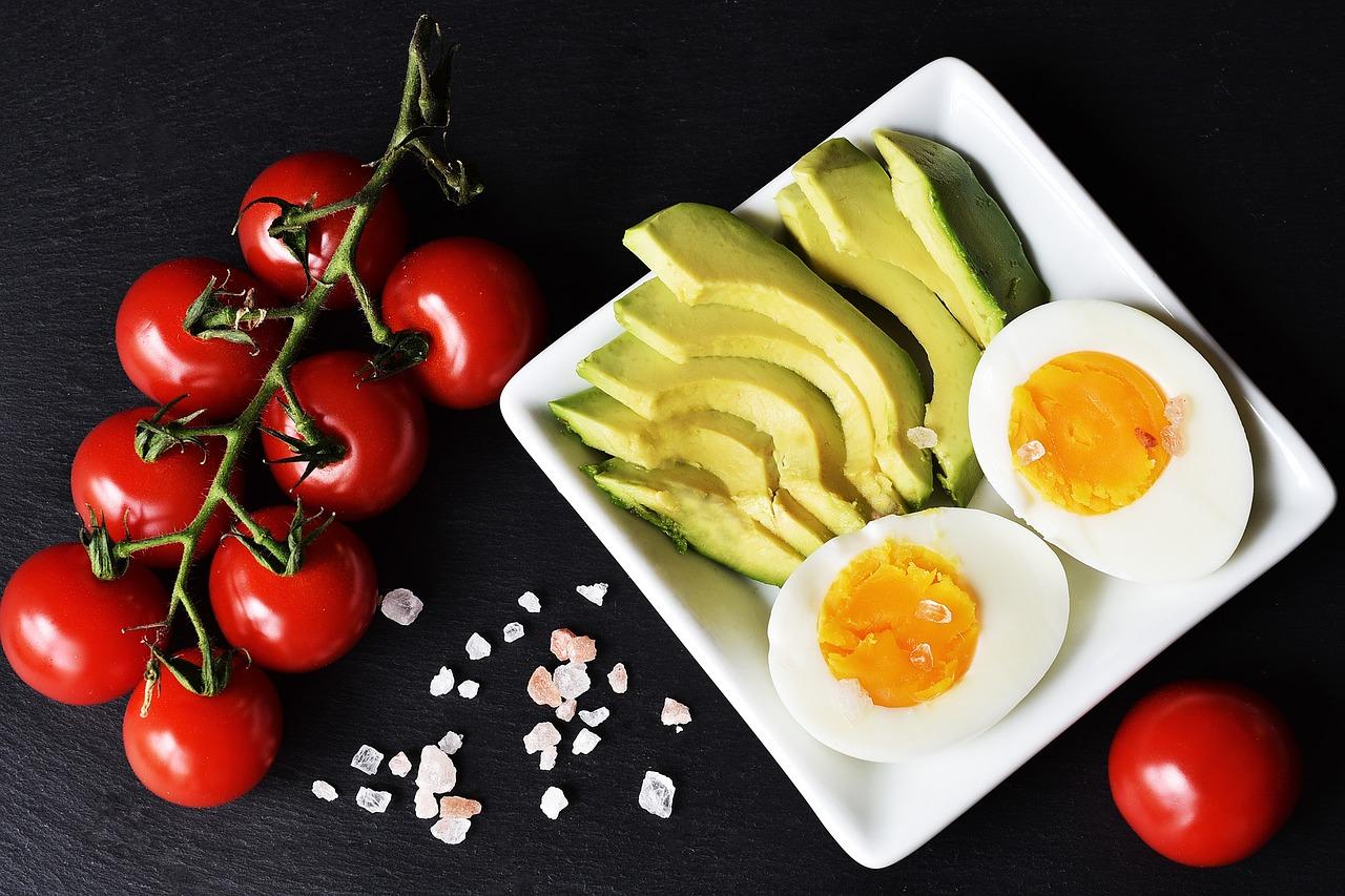 Jak przygotowywać warzywa?