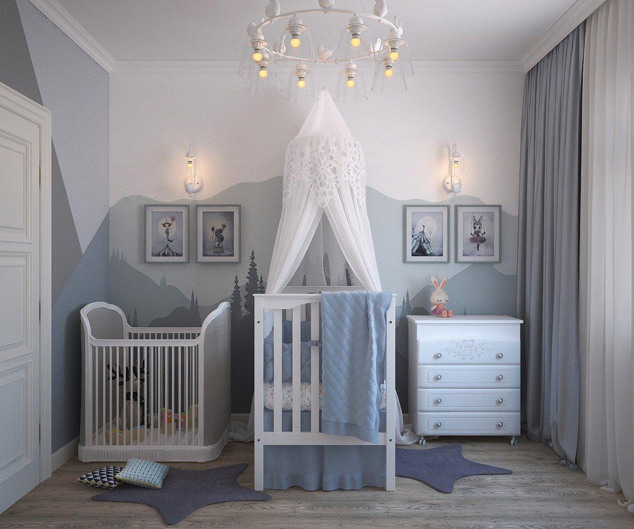 Jak przekształcić pokój dziecięcy w pokój nastolatka?